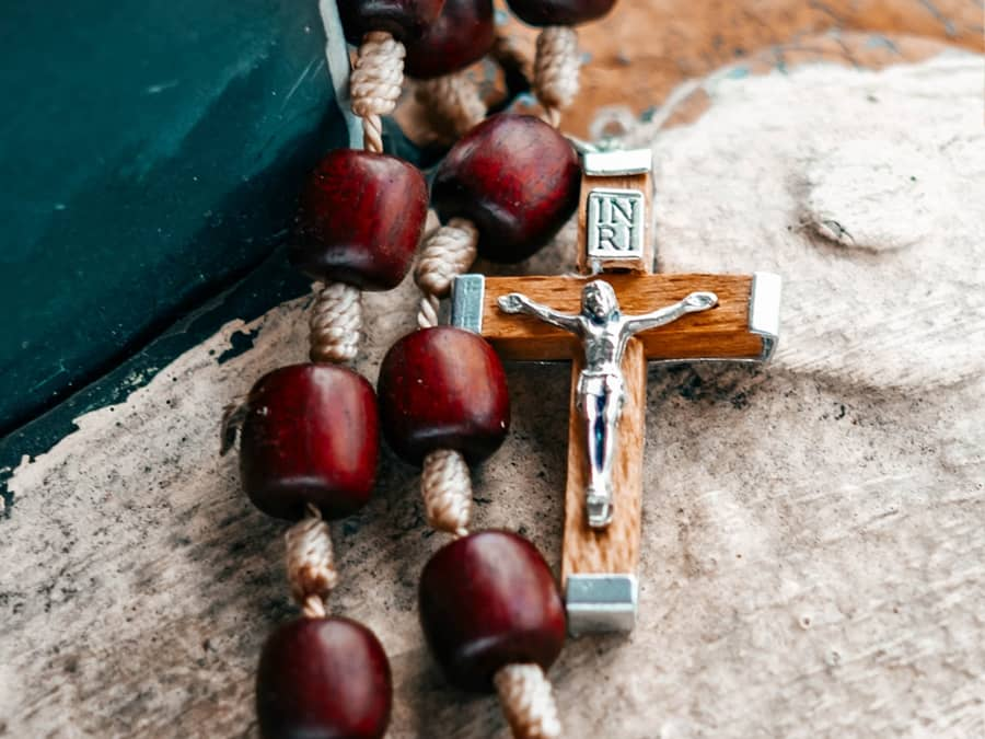 Holy Rosary Donation
